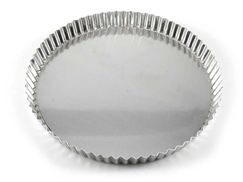 Forma para Torta Fris Fundo Solto N28 Caparroz