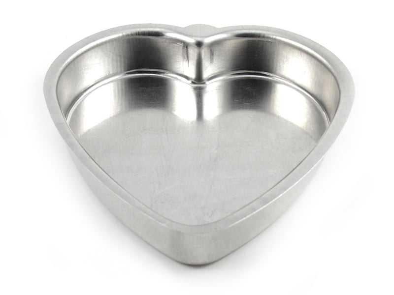 Forma para Bolo Coração N1 - Damião