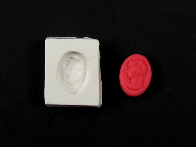 Molde de Silicone Camaféu 2 S1259 Gummies