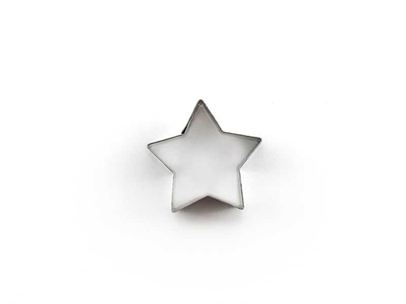 Cortador Inox Mini Estrela Caparroz