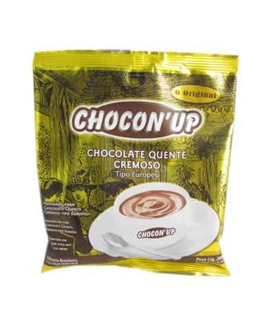 Chocolate Quente 200G Mundocaf