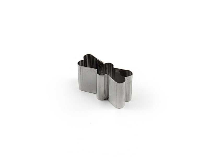 Cortador de Inox Mini Laço Caparroz