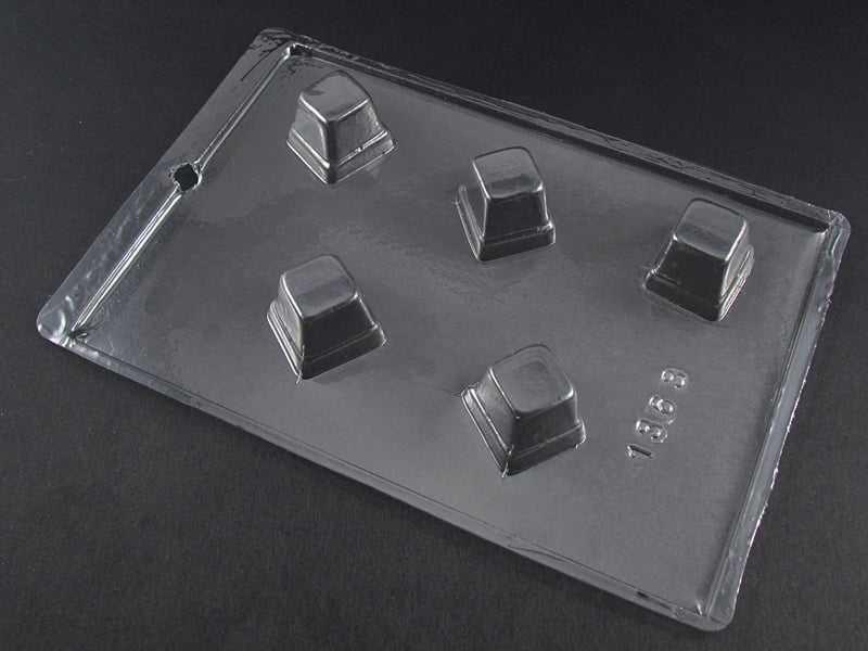 Forma de Acetato Vasinho N1363 Tríade
