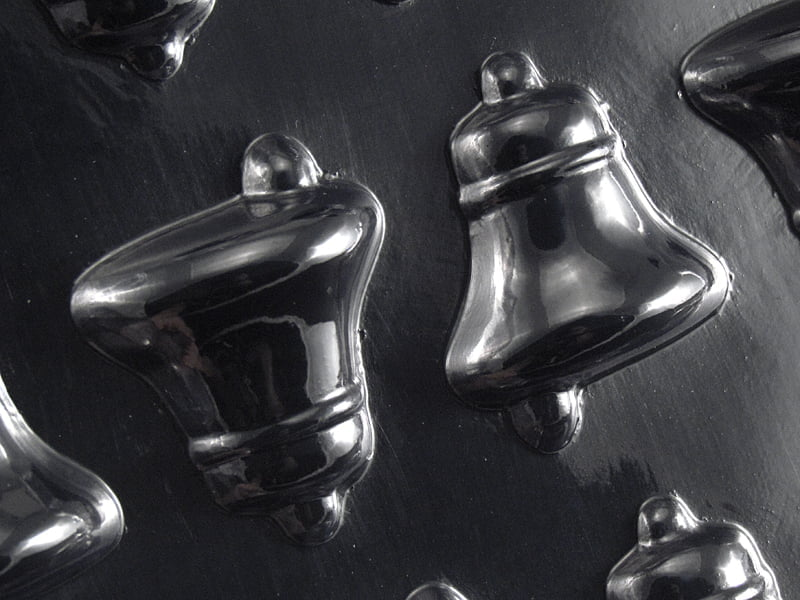 Forma de Acetato Sino Pequeno N163 – Bwb