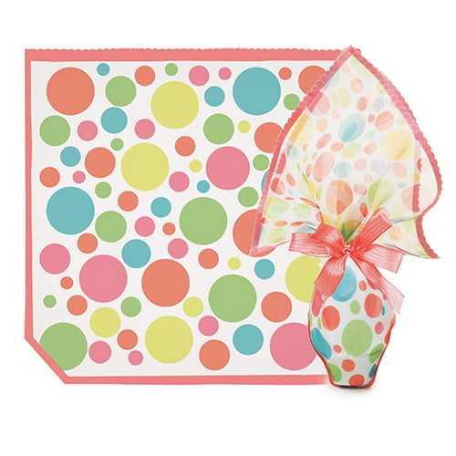 Embalagem Express Organza Colore 35x35