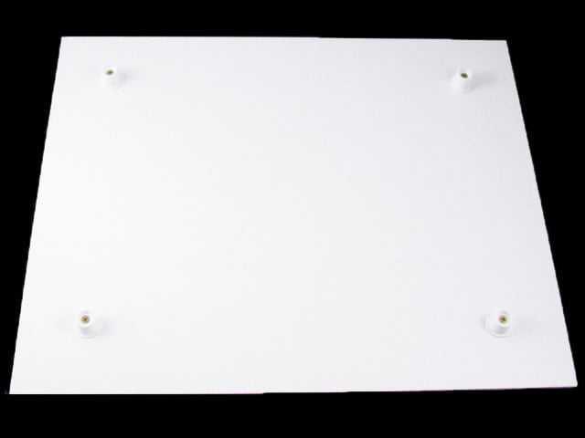 Tábua para Bolo Retangular 40x50cm William Gauss