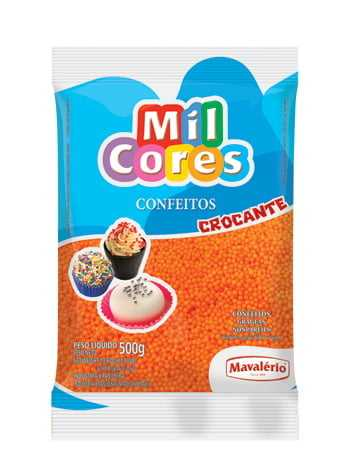 CONFEITO MICANGA N0 LJ 500GR