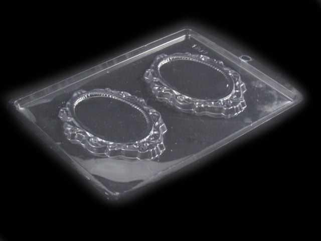 Forma de Acetato Porta Retrato N1209 Nishimoto