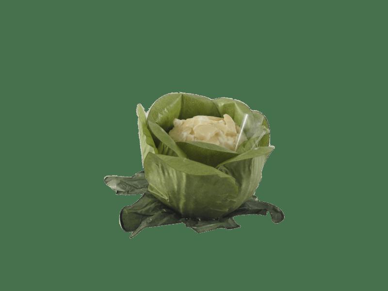 Forminha de Papel para Doces Rainha 1037 Verde Pistache c/ 40 unidades – Decora Doces