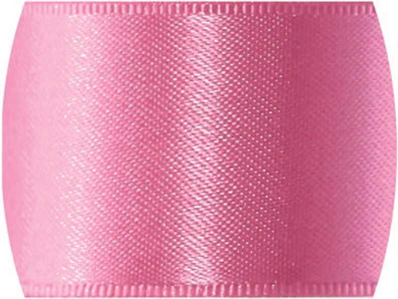 Fita de Cetim Lisa n°1 Rosa Escuro – CF240 – Progresso