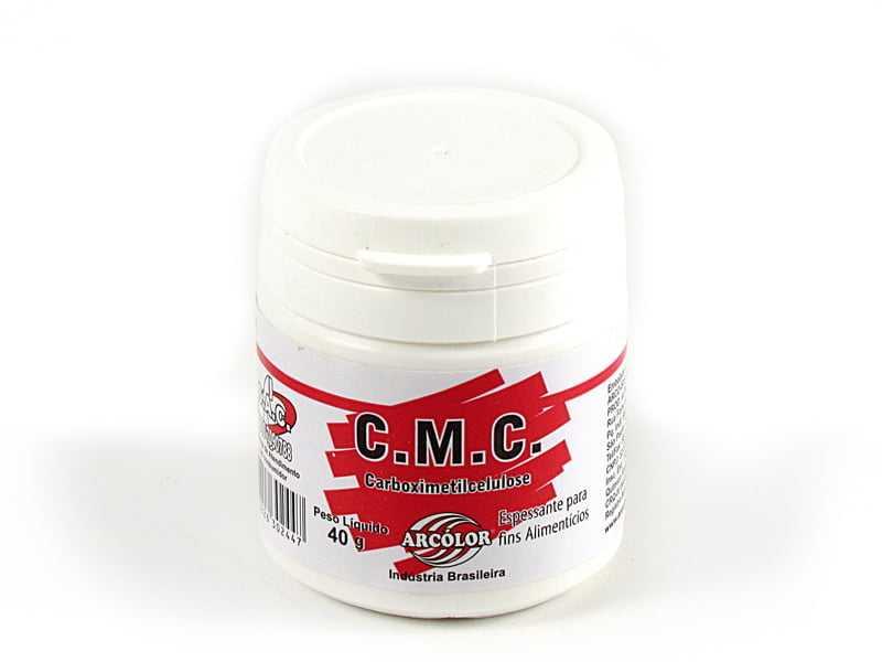 CMC Desumidificante 40g Arcolor