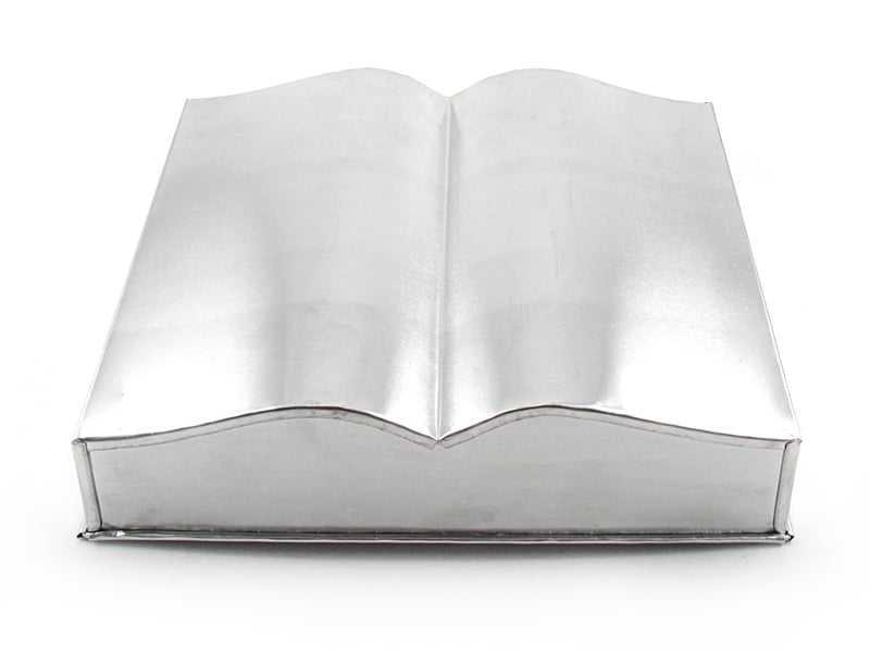 Forma para Bolo Livro Caparroz