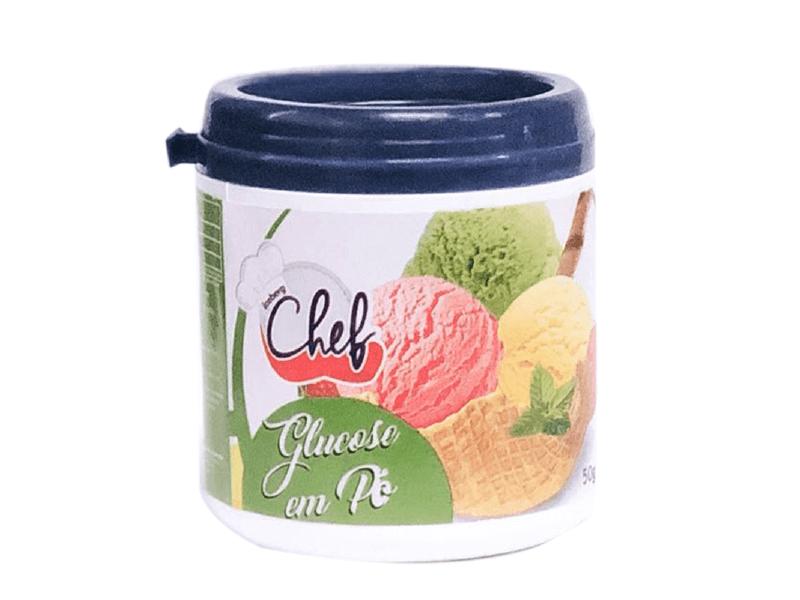 Glucose em Pó 50g – Iceberg