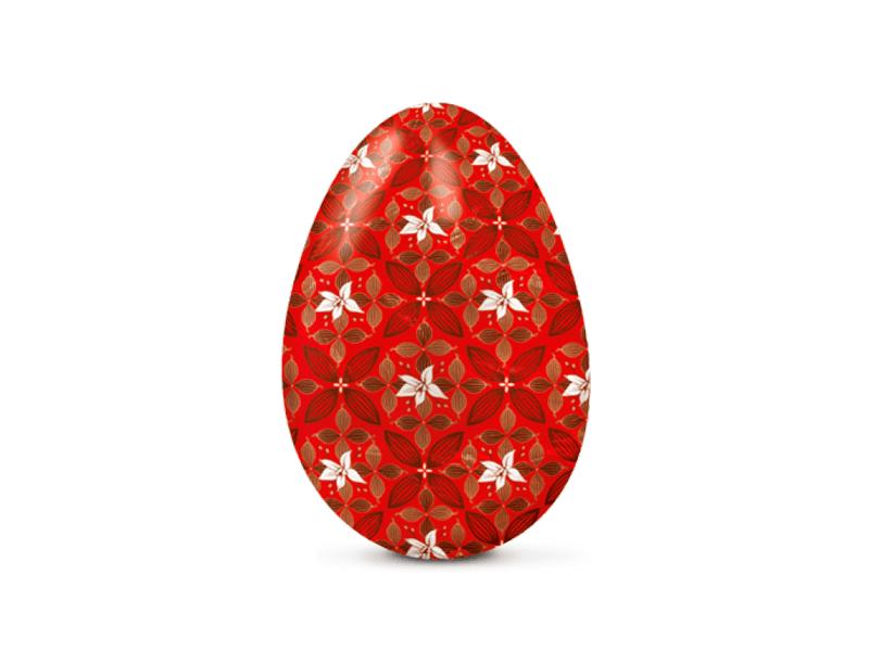 Papel Chumbo Vermelho 8 x 7,8 cm c/ 300 Folhas - Flor de Cacau – Cromus