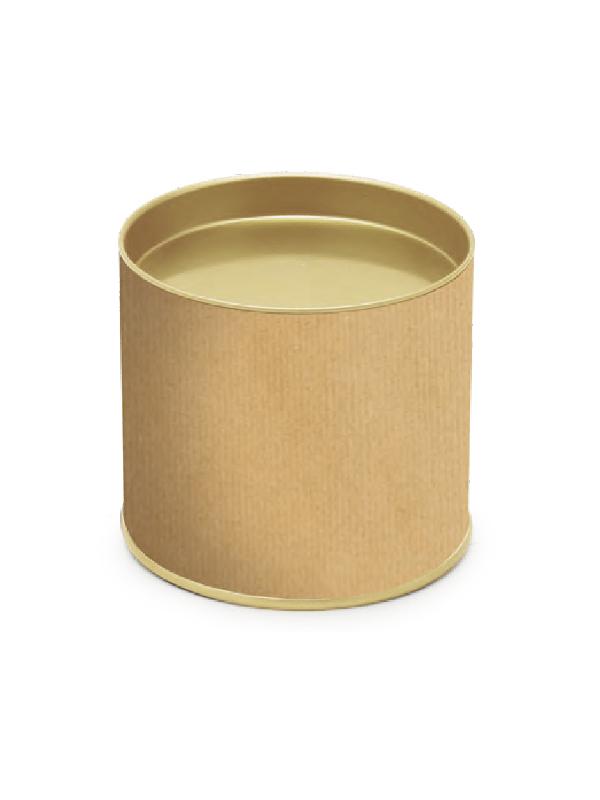 Lata Lisa Kraft 18x16,5 cm - Cromus