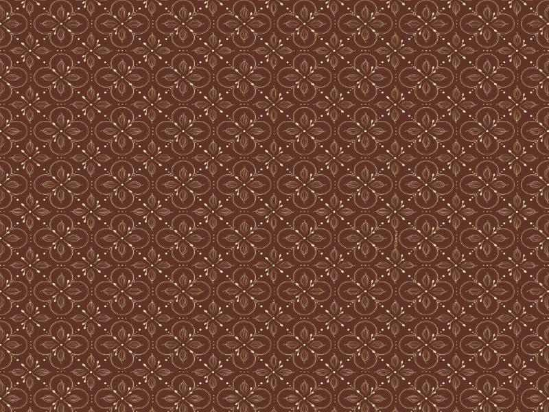 Papel para Ovo de Páscoa 69x89 cm  C/5 Marron - Chocolatier - Cromus