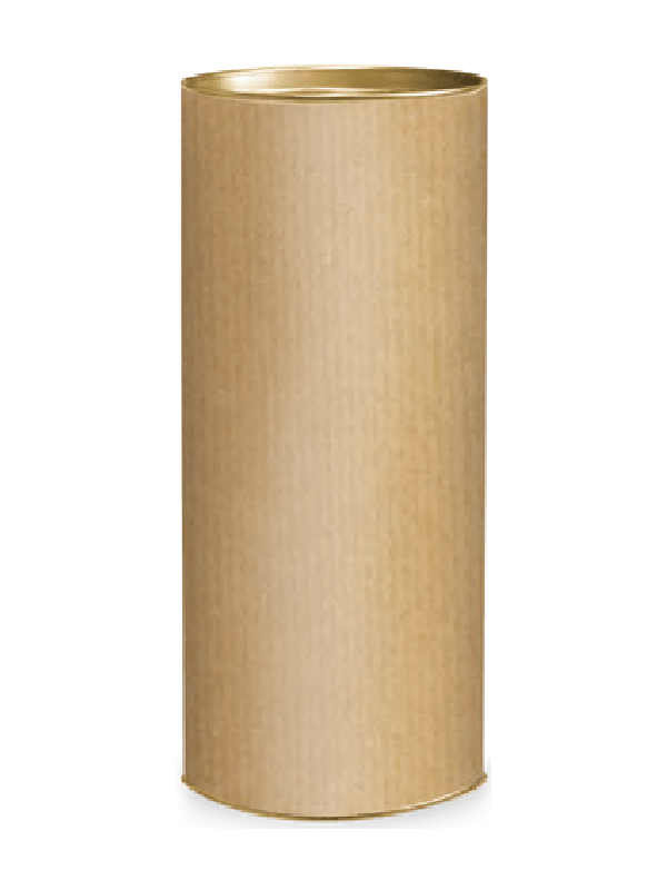 Lata Lisa Kraft 29,5x11,5 cm - Cromus