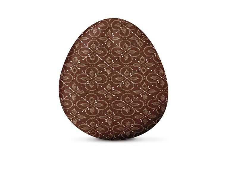 Papel Chumbo 10x9,7 cm c/ 300 - Chocolatier - Cromus