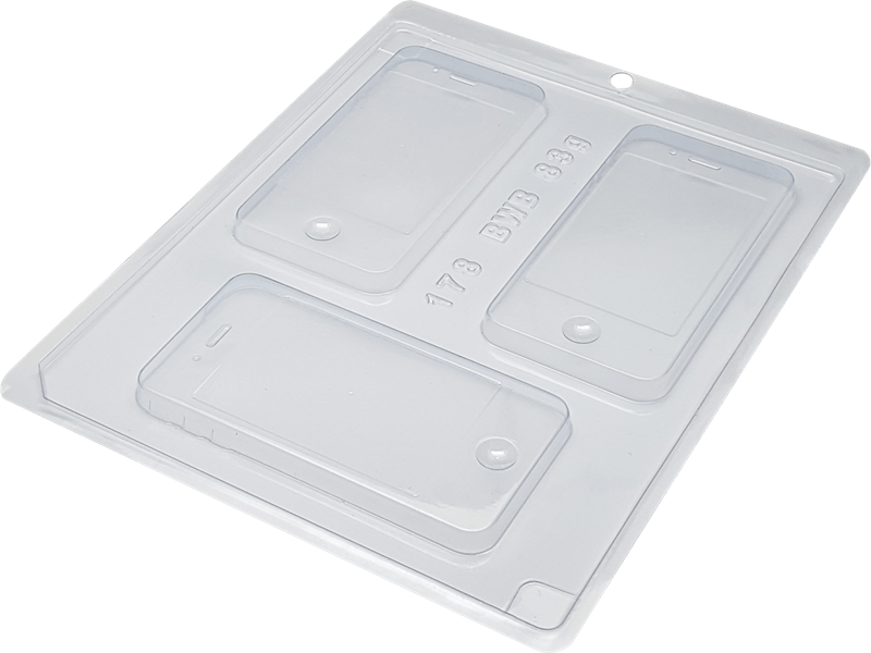 Forma de Acetato Iphone N178 – Bwb
