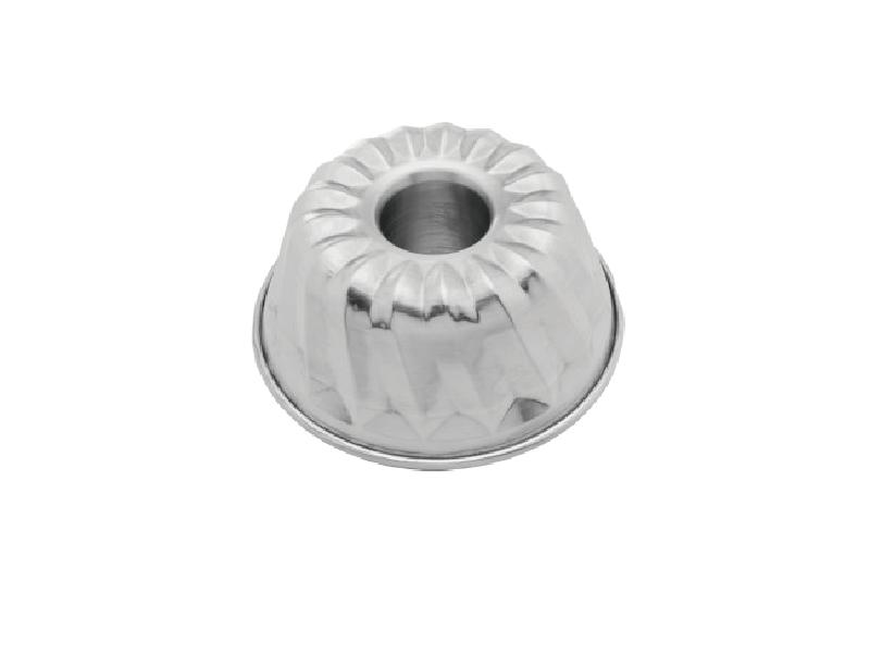 Forma para Bolo em Espiral - Caparroz