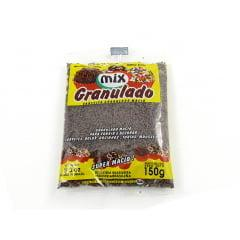 Chocolate Granulado Mix 150g