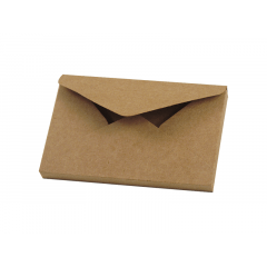 Caixa Envelope Kraft - Agabox