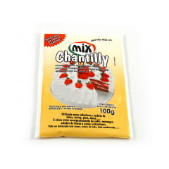 Chantilly 100g Mix