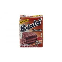 Chantilly Chocolate 200ml Hulala