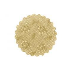 Tapetinho Ouro N7 c/100 Leonardi