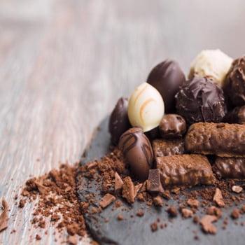 Curso Prático Chocolataria Iniciantes - Vender e Lucrar com Chocolate o Ano Inteiro 24/04/20 09h00 às 17h00