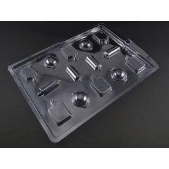 Forma de Acetato Instrumentos de Cozinha N1110 Nishimoto