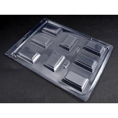 Forma de Acetato Tablete Evelin N38 Bwb