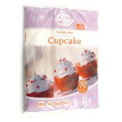 Mistura para Cupcake 1kg Arcolor