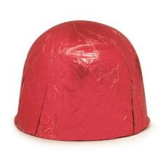 Papel Chumbo Vermelho 43,5X59 c/5 - Cromus