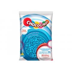 Chocogiros Mavalério 300g Azul