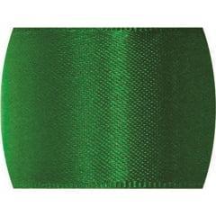 Fita de Cetim Lisa n°2 Verde Bandeira – CF217 – Progresso