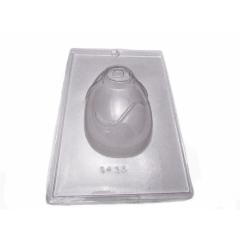 Forma de Acetato Ovo Minions N1438  -Tríade