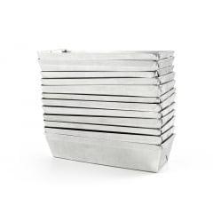 Forma para Bolo Inglês 10,9 x 3 cm c/ 12 Caparroz