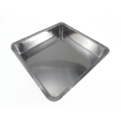 Forma para Bolo Quadrado 25cm - Caparroz