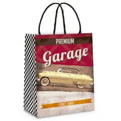Sacola Garage Cromus