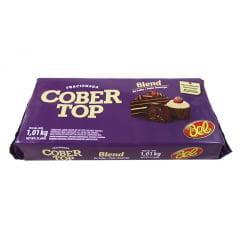 Cobertura Bel Chocolate Blend 1kg