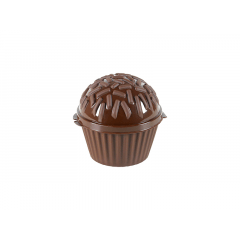 Porta Mix Brigadeiro 330 ml Plasútil