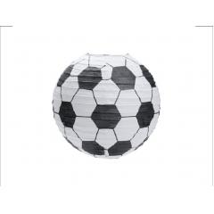 Lanterna Redonda Futebol s/ Luz 25cm – Cromus