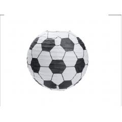 Lanterna Redonda Futebol s/ Luz 35cm – Cromus