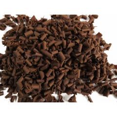 Raspas de Chocolate Harald Unique ao Leite Virutas 250g