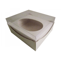 Caixa para Ovo de Páscoa de Colher 250g c/10 unidades - Agabox