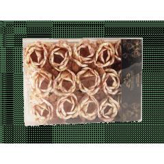 Forminha de Papel para Doces Rainha Floral 2527 c/ 30 unidades – Decora Doces