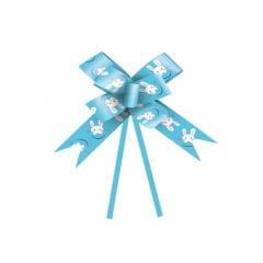 Laço Pronto c/10 Azul – Coelho Fantasia – Cromus