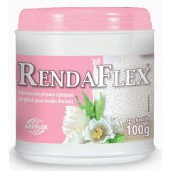 Renda Flex 100g - Arcolor
