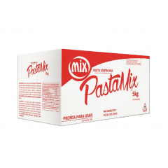 Kit Pasta Americana Mix